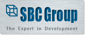 SBCGroup - The Expert in Development